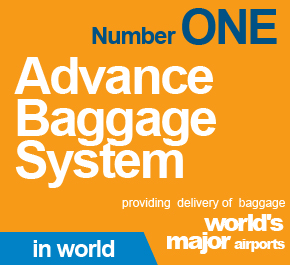 Advance Baggage Service