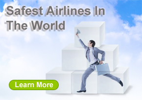 Safest Airlines in the World